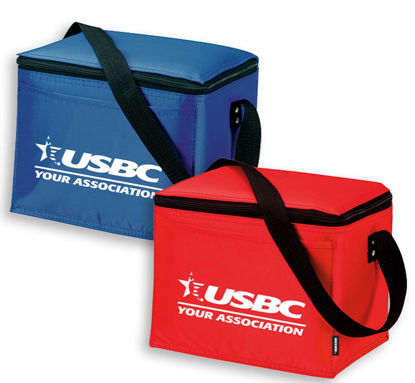 Picture of Koozie Six-Pack Coolers