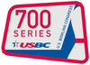 Picture of Bowling Emblem Patch With USBC National Logo