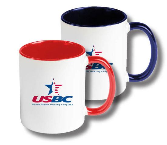 Picture of 11oz Ceramic Mug (National Logo)